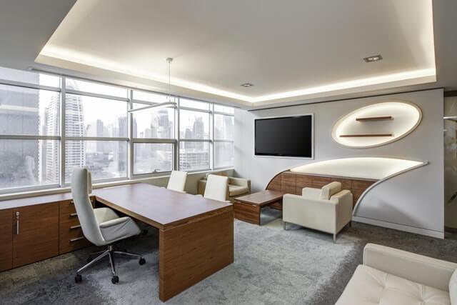 איך לעצב משרד כמו שצריך