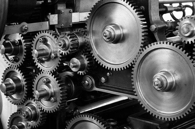 המדריך למכונות לעיבוד שבבי